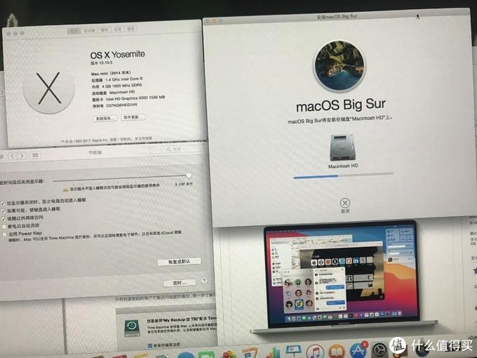 Mac mini 2014 A1374 升级固态硬盘 WD SN750 迁移系统 简记