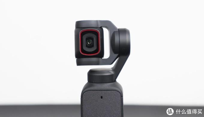 八倍变焦加6400万像素,大疆Pocket 2拍摄更稳了