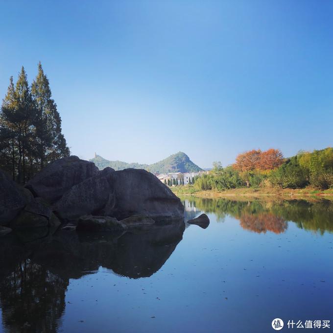 高铁周末, 缙云-仙都-芙蓉峡两日暴走记