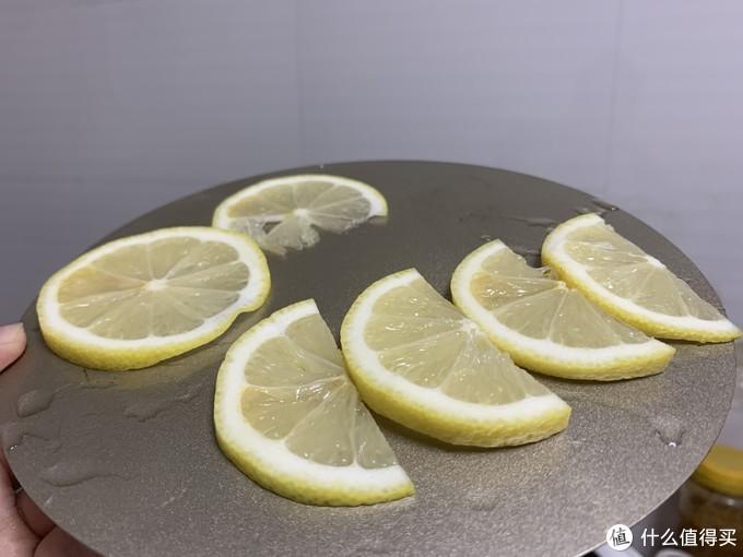 大家都会但是没人教过你的柠檬蛋糕保姆级教学