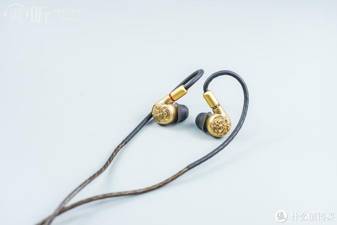IKKO OH7 入耳式耳机