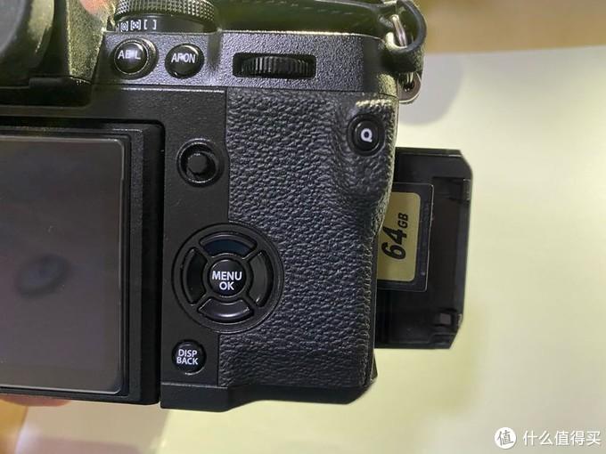 富士X-H1相机最新2.11固件升级步骤