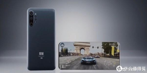 小米11 Pro概念渲染图曝光,4曲面高屏占比高刷屏,后置5摄、搭高通骁龙875
