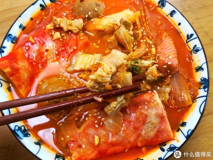 泡菜汤原来这么简单!看韩剧再也不用流口水了,学会吃个过瘾