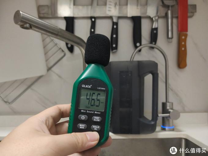 更新迭代系列之净水篇:功能升级双出水,换代小米净水器H 600G