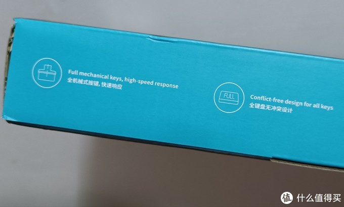 这可能是最便宜的原厂樱桃轴——雷柏V860机械键盘真香体验