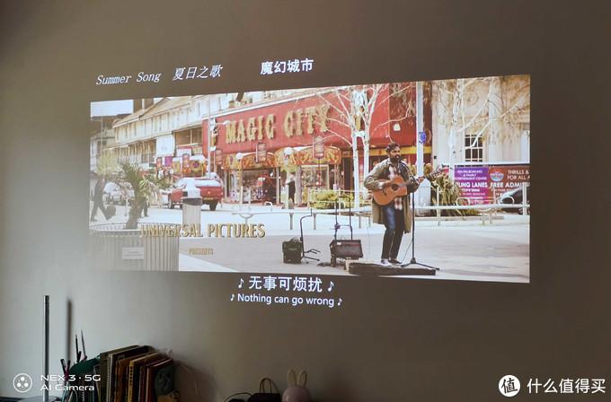 实惠实用的ViewSonic优派 PX701-4K 家用电竞投影