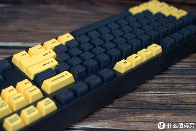 GANSS GS104D国产无线键盘也可以做的让人满意