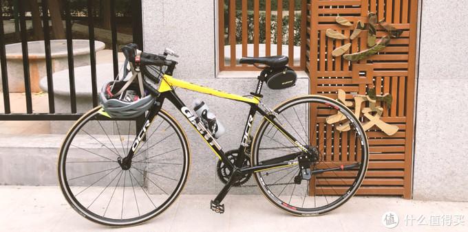 自行车 GPS 定位器开箱与使用体验