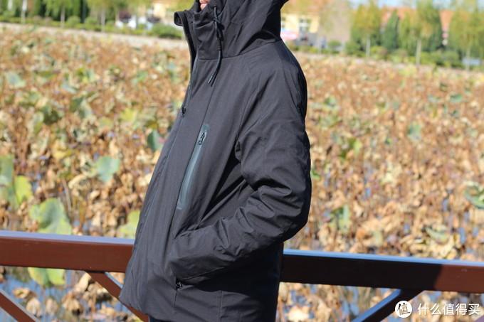 评测90分即热温控羽绒服:穿自加热温控羽绒服是否安全