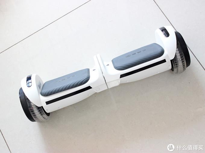 目光收割机,小区最靓的崽,360平衡车V1 Pro 体验分享