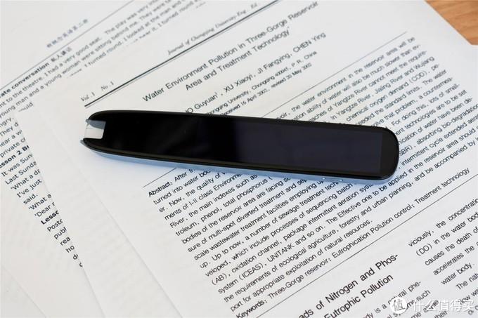 讯飞扫描词典笔体验:精益求精的英语学习工具,美妙的体验