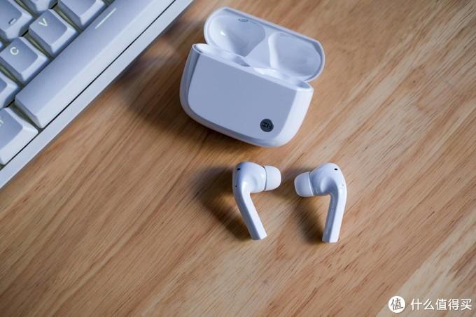 性价比!除了小米又多个紫米,399元的主动降噪无线耳机测评