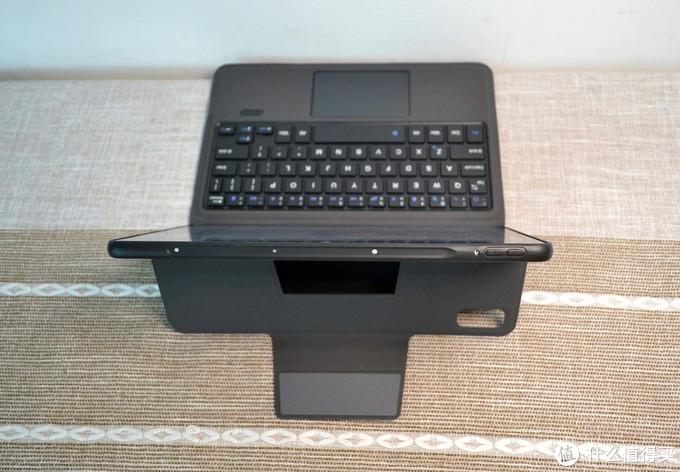 荣耀平板V6秒变笔记本,轻薄耐摔,自带键盘商务办公携带轻便