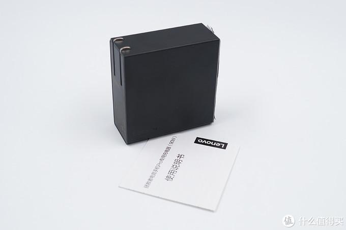 拯救者电竞手机Pro专用:联想90W 2C 氮化镓充电器评测