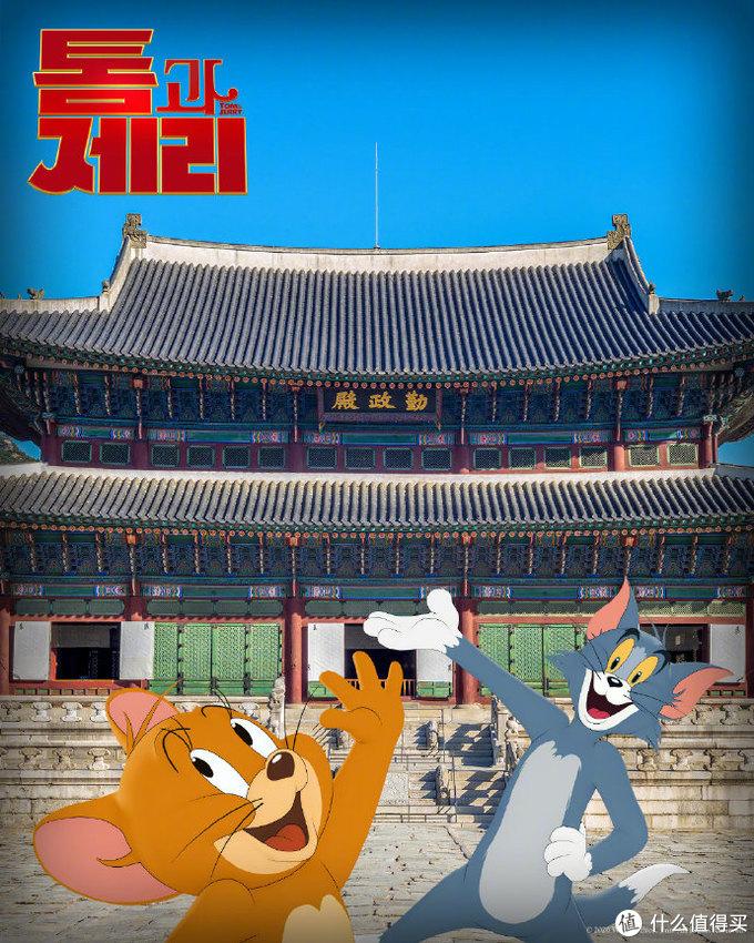 真人版《猫和老鼠》发布首款预告,卡通角色画风清奇,经典搞笑桥段频出,还有童年那味儿吗?