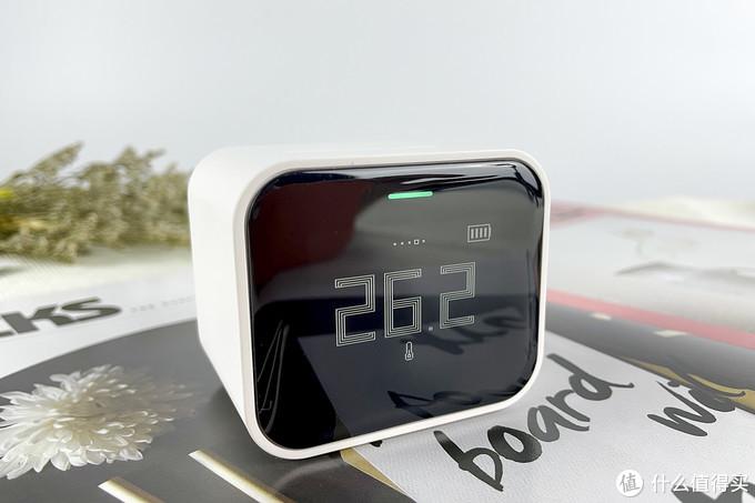 五合一空气检测仪,青萍空气检测仪Lit晒物