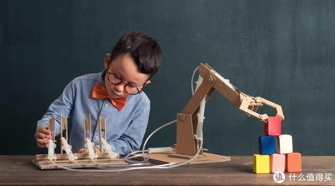 少儿编程从娃娃抓起?STEAM+软硬结合+教学资源+趣味娱乐,孩子零基础启蒙不再难