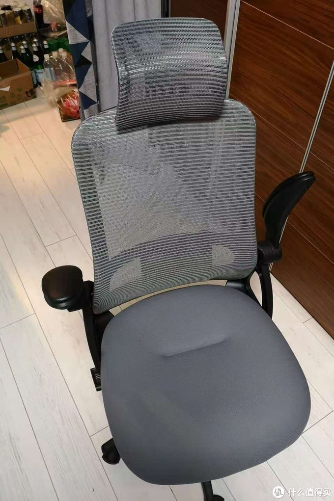 2020双11京东入手京造Z15工学椅及使用感受