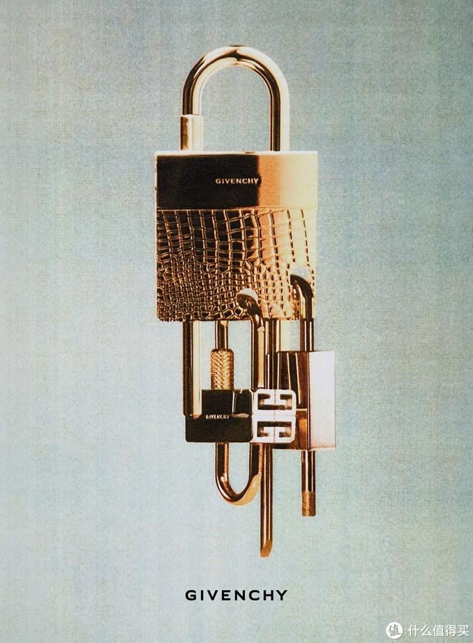 Matthew M Williams为Givenchy带来的珠宝设计