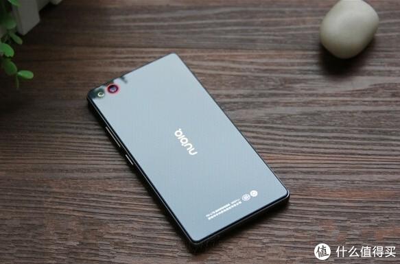 谈谈手机——另类的品牌努比亚