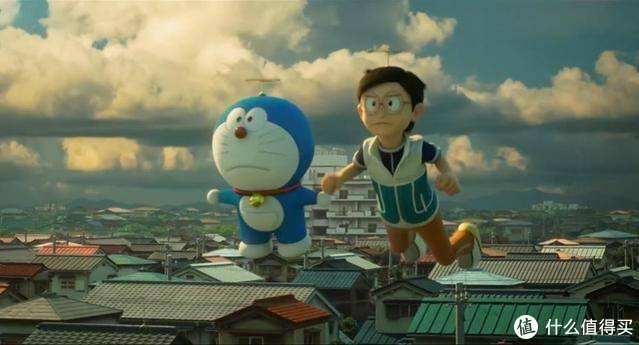 致爱二次元:《哆啦A梦》50周年纪念,《伴我同行2》预告公开