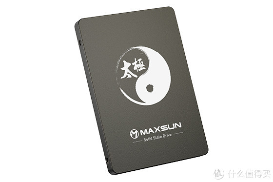 联芸主控+长江闪存:铭瑄发布太极系列SSD,3年以换代修
