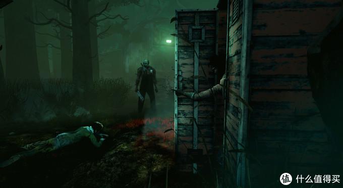 Steam平台恐怖游戏推荐:总有一款让你腺上肾素飙升(上)