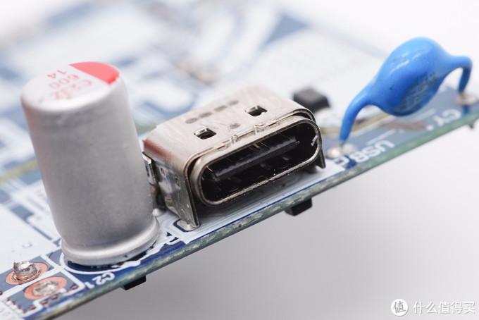 拆解报告:SAMSUNG三星欧版25W PD快充充电器EP-TA800