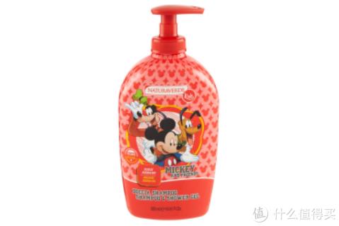 图:NATURAVERDE婴童用品 洗发水