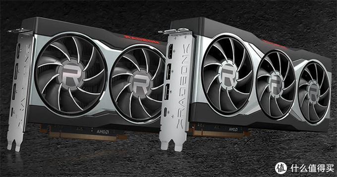 AMD RX 6800XT游戏光追性能曝光,2K高画质下超RTX 3080