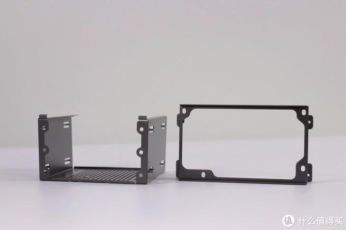 桌面新玩具巴适的很,M-ATX小钢炮方案装机分享