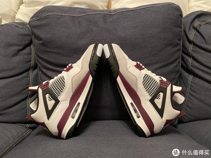 Air Jordan 4大巴黎