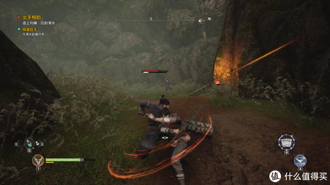 菜鸟级玩家的游戏试玩体验—轩辕剑柒