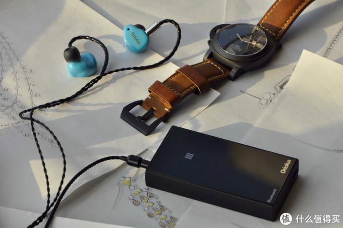 大道至简:三流珠宝设计师的日常音乐装备