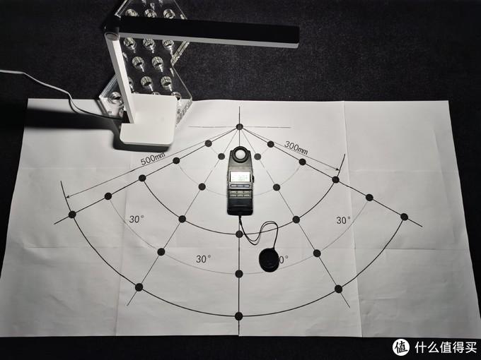 图4(灯具横向放置)