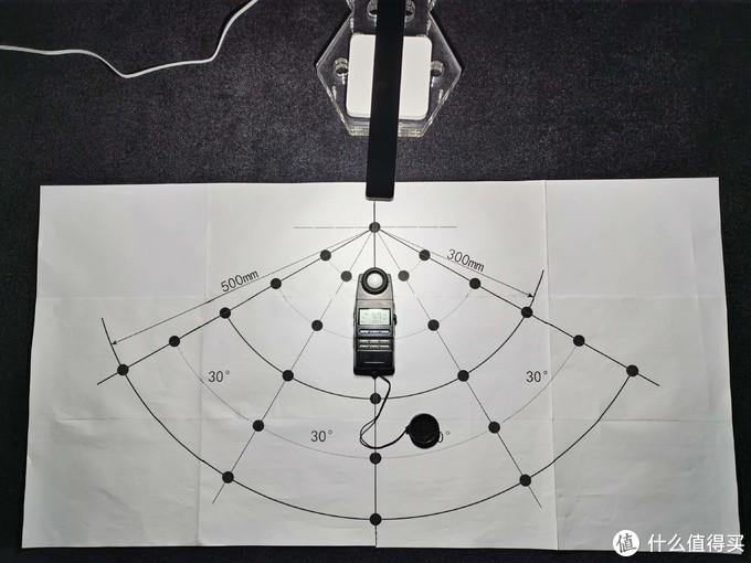 图5(灯具纵向放置)