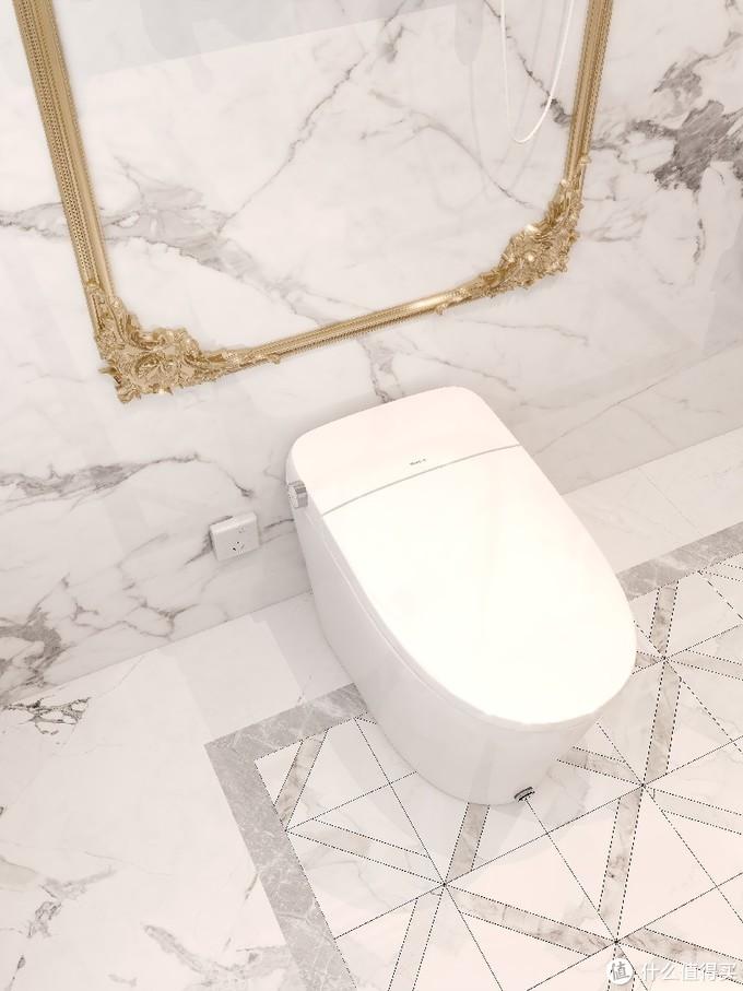 浴室装修干货|选好智能马桶要注意的事情