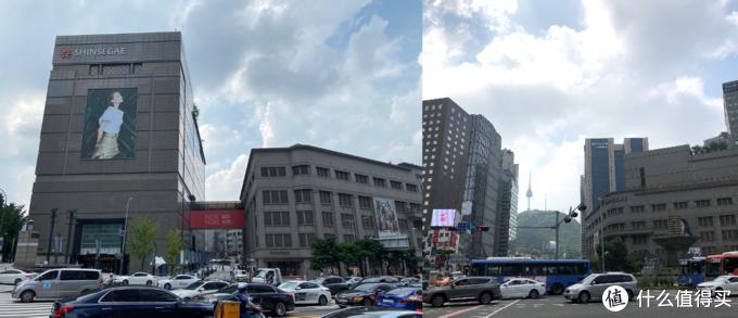 新世界  新罗免税店购物攻略 韩国人气免税店详解