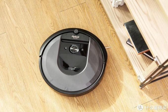 亲测iRobot扫地机器人:卓效拾尘,还爱家一份洁净!