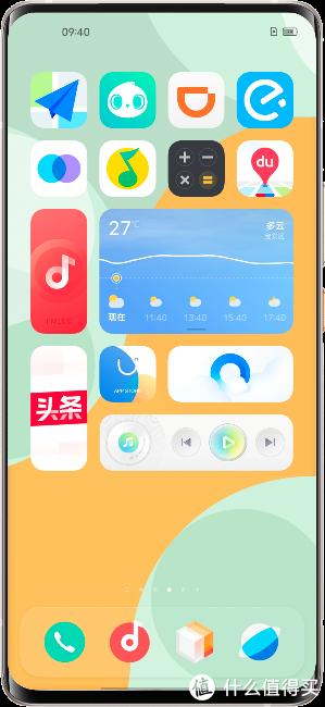 vivo发布全新手机操作系统OriginOS,打造极致用户体验