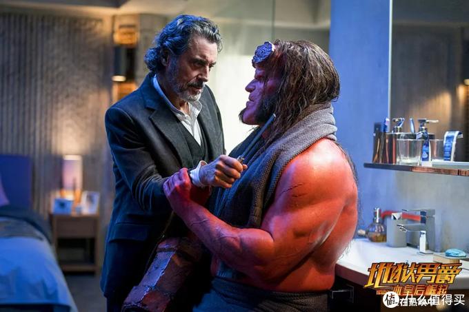 上映就进票房榜TOP,这五件事《地狱男爵》算是做对了!