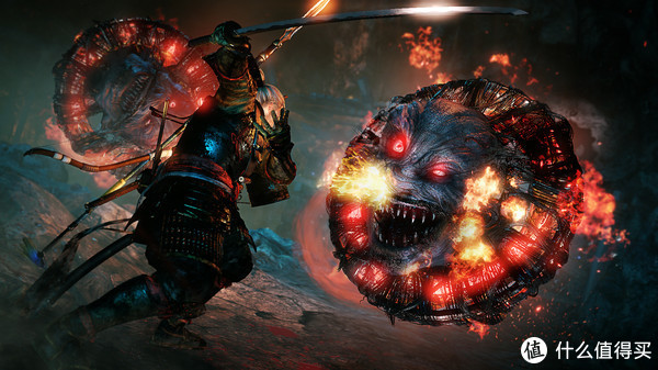 steam今日游戏推荐:《仁王》新史低74元,一场疯狂落命的战国殊死体验!