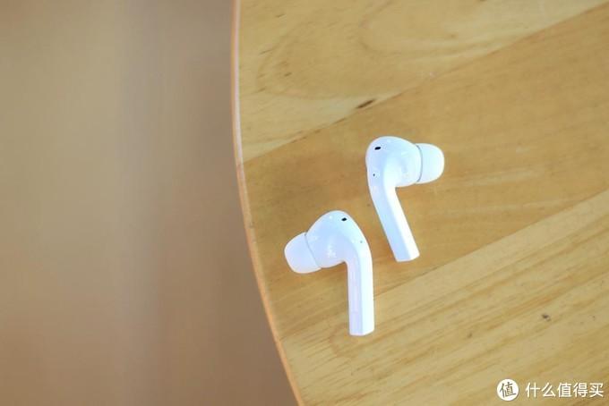 399元的真无线降噪耳机值得买么?评测紫米首款蓝牙耳机