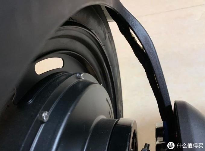 雅迪欧睿48V24AH电动自行车加装配件分享