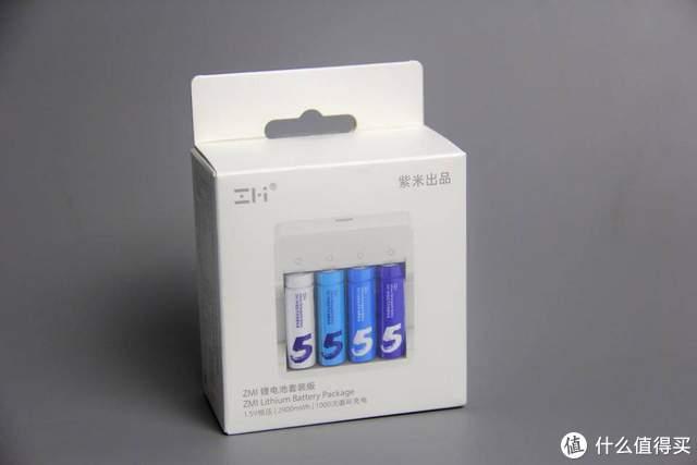减轻垃圾分类负担,经济环保更安全,紫米锂电池套装版体验