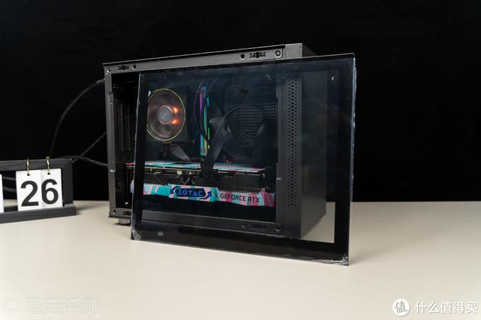 空间灵活多变,散热优秀、先马(SAMA)趣造I'm 钛灰机箱 评测