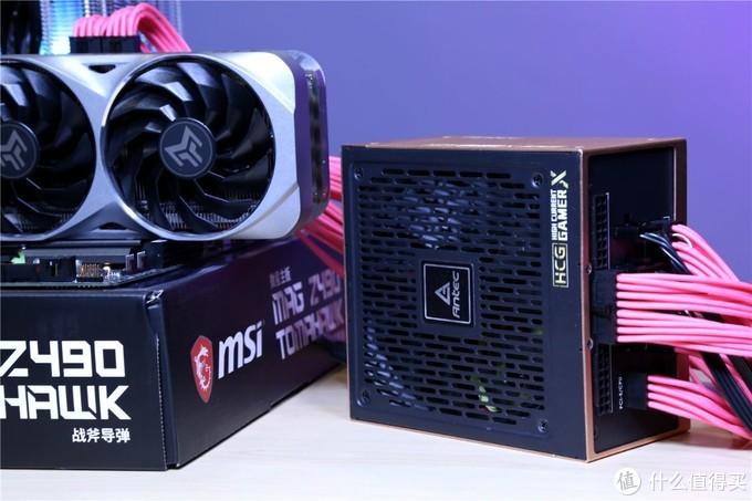 电脑攒机用什么散热更划算,i5-10600K配大霜塔装机实测
