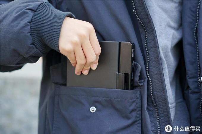 能放进口袋的生产力工具:壹号本壹号工程师PC体验