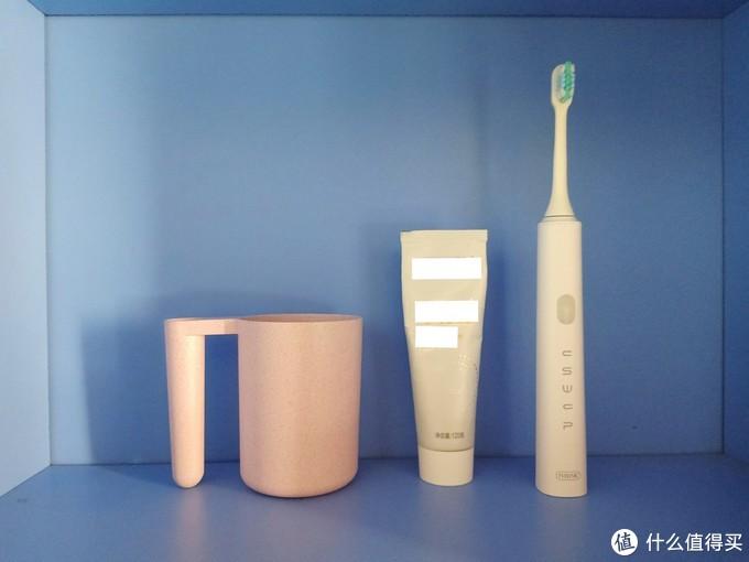 电动牙刷初体验?这款百元南卡Shiny可能会让你爱不释手